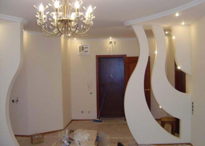 Дизайны отделки квартиры